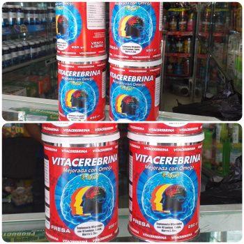 Vitacerebrina  x 250 gm
