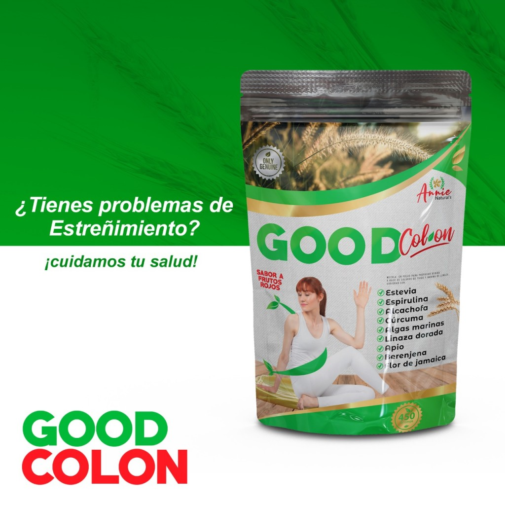 GOODCOLON