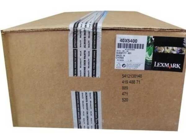 Kit De Mantenimiento Lexmark  40×5400 X466  E260 E360 E460