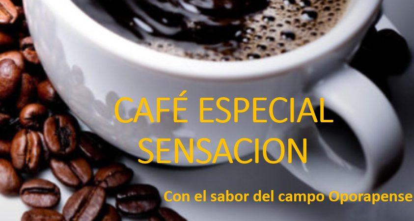 CAFE SENSACION